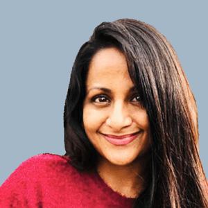 Deepa Vijayan at Quantico Copywriting Agency Singapore is the founder and a senior copywriter at the firm.