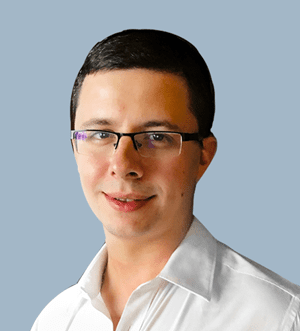 James Félix, PhD and instructor at Quantico CCIL